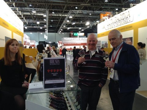 Prowein 2014, Provenza